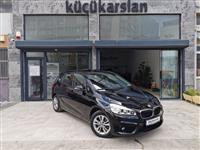 BMW 2 SERISI BMW 2 SERISI 218i ACTİVE TOURER